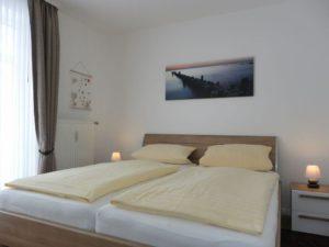 Schlafzimmer Haffblick 52