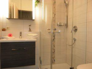 Badezimmer Residenz Haffblick