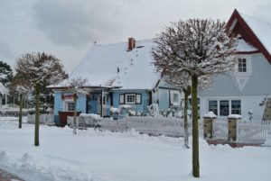 Boltenhagen-im-Winter